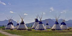 Lakota Tipi | Recent Photos The Commons Getty Collection Galleries World Map App ...