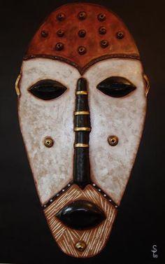 resultado de la imagen de imagenes de máscaras africanas                                                                                                                                                                                 Más