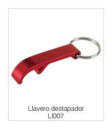 Llavero Destapador Ll007