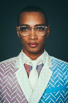 Jooyoung Kim, impeccable tailoring | Lancia Trendvisions