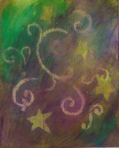 Stars for Kaiya