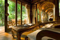 Santhiya Koh Phangan Resort and Spa - Thong Nai Pan Noi