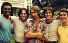 Win Passes to See EVERYBODY WANTS SOME