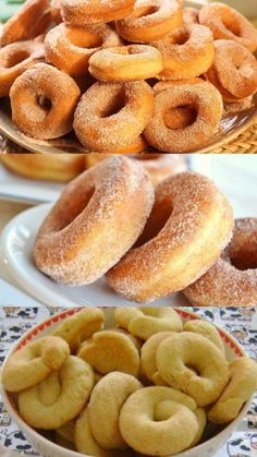 Rice Recipes, Recipies, Biscuits, Muffins, Red Rice Recipe, Pasta, Almond Cookies, Crepes, Bagel
