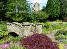 Coronation Gardens   von Lancashire Lass ...... :) :) :)