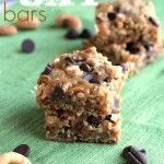 Salty Caramel Oat Bars: Made- my mom made these for my birthday this year. Oh. My. Word. All time favorite bar. It makes a ton so i froze some... they were even better frozen!