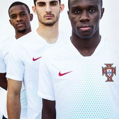 2018 Portuguese Football Federation Collection - Nike News Sports Uniforms, Mint Color, Nike, Portuguese, April 26, March, Chef Jackets, Polo Ralph Lauren, Soccer