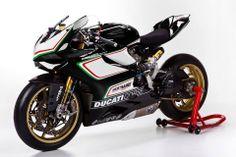 1199RR - Tyrol Ducati