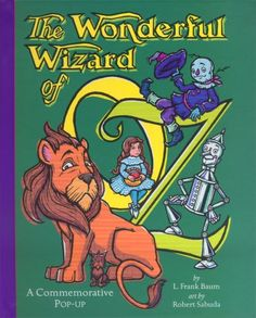 The Wonderful Wizard Of Oz (The Childhood of Famous Ameri... https://www.amazon.co.jp/dp/0689817517/ref=cm_sw_r_pi_dp_x_PUwhzb6CSS831
