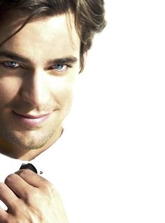 Matt Bomer - all the best looking guys are gay :( Sad for us, good for my gay friends I guess :)