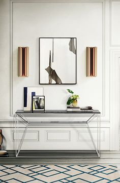 Wall Lamps by @delightfulll http://bit.ly/1qlcAKS