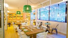 ALCOCER 42, restaurante en Madrid experto en Horno Josper