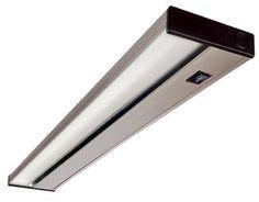 Nicor Lighting NUC-2-21-OB 21-Inch LED Undercabinet, Oil Rubbed Bronze Nicor Lighting