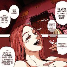 Itori Tokyo Ghoul, Divas, Kaneki, That Way, Anime Manga, Character Art, Horror, Anime Stuff, Anime Girls