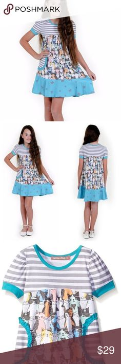 a3f2dfa42 146 Best Girls Jelly The Pug Boutique Dress Outfits images ...