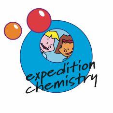 Expedition Chemistry leuke site met allemaal proefjes!!!