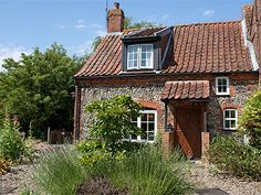 Pudding Cottage in Thursford, Norfolk
