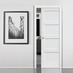 Elevate Your Room By Swapping Your Standard Bedroom Door