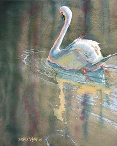 David Rankin paintings | have been a very common feature of transparent watercolor for hundreds ...
