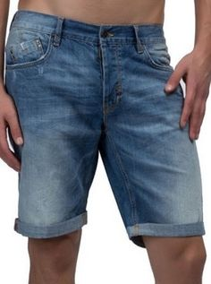 Bermudas Jeans Antony Morato (Vadeoutlet)  http://www.unabuenarecomendacion.com/index.php/complementos-y-regalos/ropa-y-calzado/5692-bermudas-jeans-para-hombre