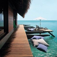 I could live here | Bora, Bora