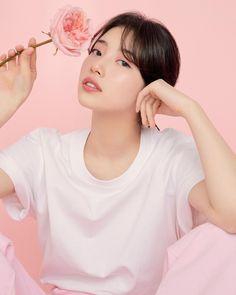 Korean Actresses, Korean Actors, Actors & Actresses, Bae Suzy, Anna Dello Russo, Model Street Style, Milan Fashion Weeks, London Fashion, Korea Fashion