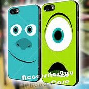 Image result for Mike and Sully Best Friend Necklaces
