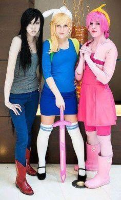 Amazing cosplay!