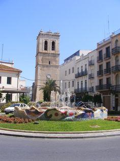 Vinaròs (Castellón) Spain.