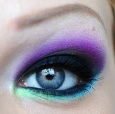 It's raining hammers, it's raining nails https://www.makeupbee.com/look.php?look_id=69177