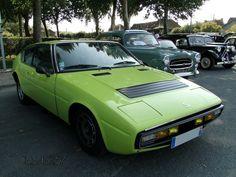 matra simca bagheera s serie 1 1975 1976 a