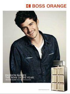 Smell good ... Miranda must like it :)