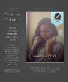 De Gabriela