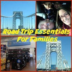Road Trip Essentials For Families #FuelTheLove #CollectiveBias #ad