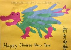 Mums make lists ...: Chinese New Year Crafts for Kids