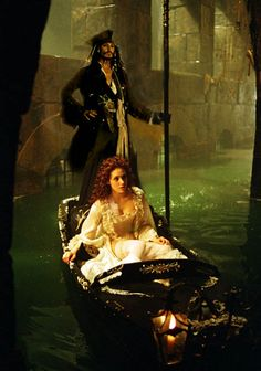 Speaking of Jack Sparrow….does this go in pirate love or phantom love---BOTH
