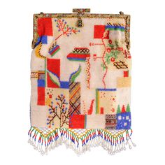 antique beaded purses - Google Search