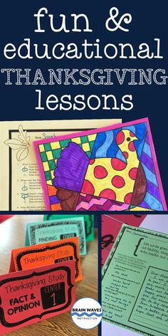 Here are a few of my favorite Thanksgiving lessons and Thanksgiving activities for any classroom!  You'll find a Thanksgiving listening passage, Thanksgiving learning centers, and even a gratitude poster and writing activity.  There's tons of ideas for celebrating Thanksgiving in the classroom.