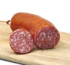 Mettwurst - Braunschweiger - Sausage Making