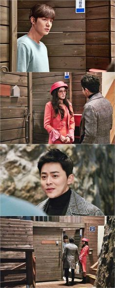 """""""The Legend of the Blue Sea"""" comes in first despite drop, Jo Jeong-seok makes special appearance"""