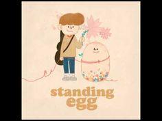 Standing EGG - 고백 - YouTube