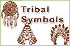 Tribal Symbols