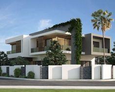 Private Villa, Casablanca - Picture gallery