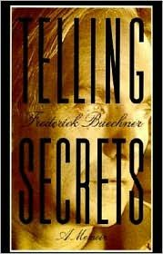 "Frederick Buechner, ""Telling Secrets"""