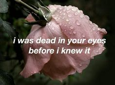 Quotes - latest sayings, fun memes and mottos on We Heart It Sad Quotes, Words Quotes, Sayings, You Broke My Heart, We Heart It, Character Aesthetic, Quote Aesthetic, Not Good Enough Quotes, How Can I Sleep