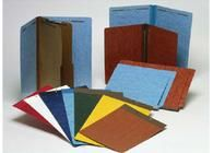The full product line of expanding envelopes, expanding pockets, pressboard folders, and custom legal paper products from Redwalletinc.com