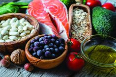 What Type of Diet is Best for People with a Previous Cancer Diagnosis? - Food & Nutrition Magazine - March-April 2017