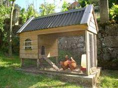 Afbeeldingsresultaat voor kippenhok