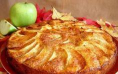Torta di mele light con il Bimby - La torta di mele light è una ricetta…