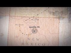 Treasure Hunters - Forrest Fenn's treasure hunt clues - YouTube
